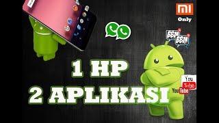 Video Cara pasang dua Aplikasi di satu HP Android Xiaomi download MP3, 3GP, MP4, WEBM, AVI, FLV Juni 2018
