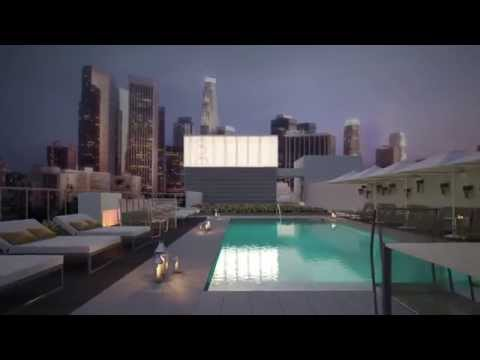Eighth & Grand Downtown Los Angeles - 3D Tour