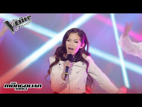 """Maral-Od.S - """"Hi Ladies"""" 