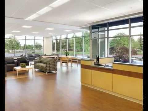 Kaiser Permanente South Sacramento Medical Centers new South Tower is Open