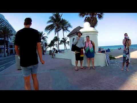 LGBTQ Travel in Fort Lauderdale Hotels & Things to Do