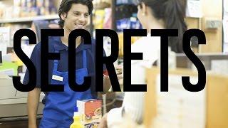 Walmart Worker Whisper Confessions(, 2014-09-01T16:00:14.000Z)