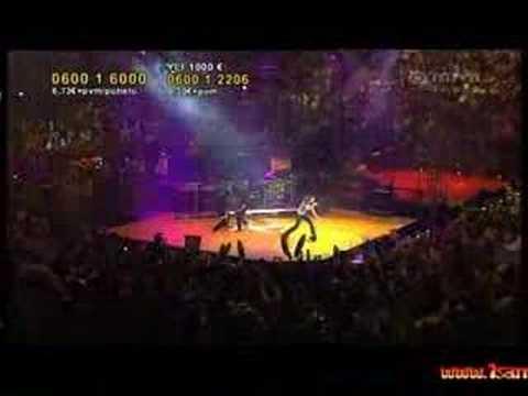Finnland-MTV3-Tokio Hotel