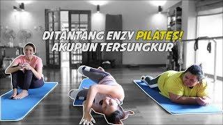 Hesti Purwadinata X Enzy Storia - Pilates Sampai Keram