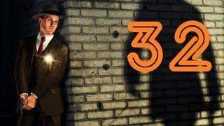 L.A. Noire Прохождение Отдел поджогов дело 2