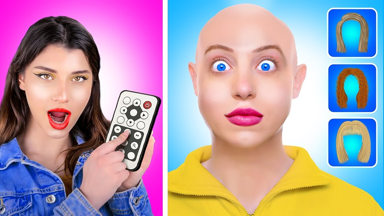 My Sister is a Robot | True Sister Struggles | Relatable Family Musical by La La Life