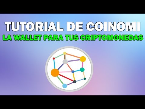 💎 Tutorial De Coinomi | Coinomi La Wallet Para Tus Criptomonedas 💎