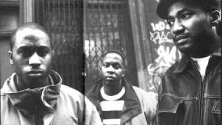 A Tribe Called Quest -- Find A Way