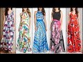 Stunning Maxi Dress Designs | maxi dress outfit ideas | Top Beautiful Kurta/Kurti Designs