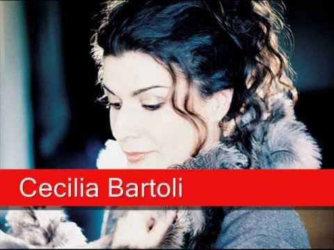 Cecilia Bartoli: Gluck - Il Parnaso Confuso, 'Di questa cetra in seno'