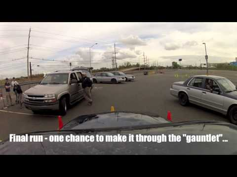 Hiscox-VDI-Control Risks Evasive Driving Event