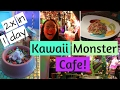 HARAJUKU! Kawaii Monster Cafe 2x in One Day!!