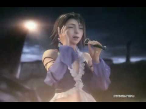 Final Fantasy X2 trauma remix Ayumi Hamasaki