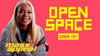 Open Space: Queen Key | Mass Appeal