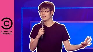 How To Kill Two Birds With One Stone | Ken Cheng | Comedy Central At The Comedy Store