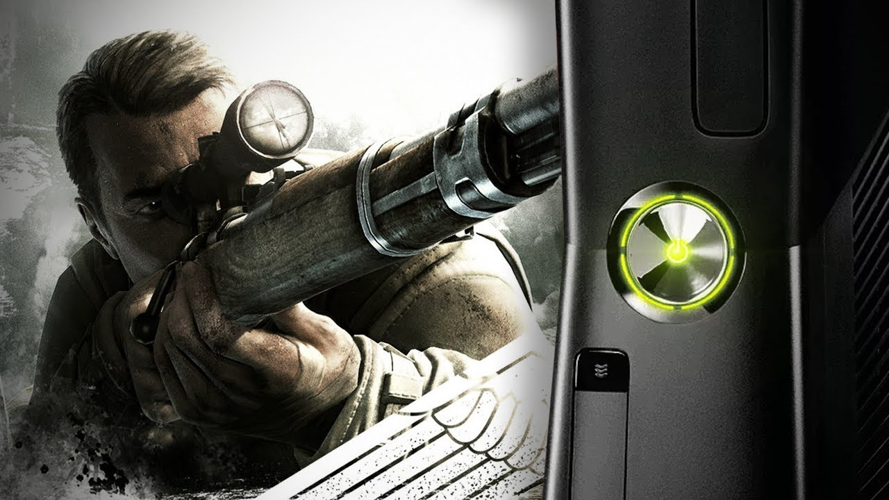 10 Severely Underrated Xbox 360 Games That Deserve A Second Chance
