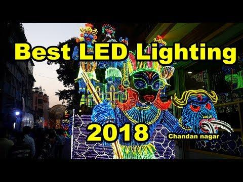 LED Lighting of Chandannagar | Best Decorative Lights Manufacturers