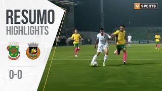 Highlights   Resumo: Paços de Ferreira 0-0 Rio Ave (Liga 19/20 #8)
