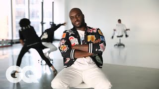 Watch Virgil Abloh of Off-White Talk Streetwear, High Fashion, Creativity, and Kanye West