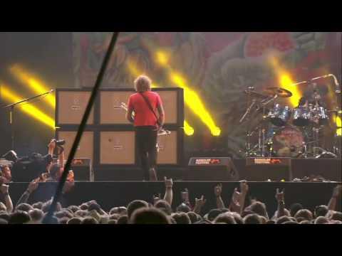 Mastodon Live At Roskilde Festival 2015 (Full Show)