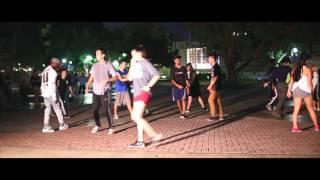 Samahang Modern | Pre-Audition I | Ceejay Varias