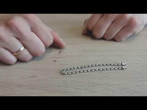 Чем можно почистить серебро