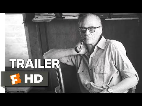 Arthur Miller: Writer Trailer #1 (2018) | Movieclips Coming Soon