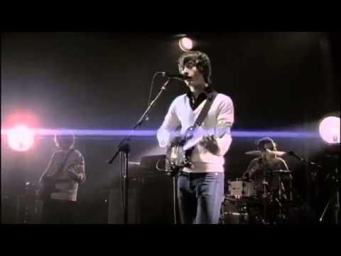 Arctic Monkeys - Live at the Apollo (DVD)