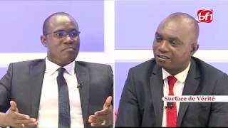 SDV DU 19 MAI 2019-BF1 TV INVITÉ : Pr. Abdoulaye SOMA (Candidat de ...