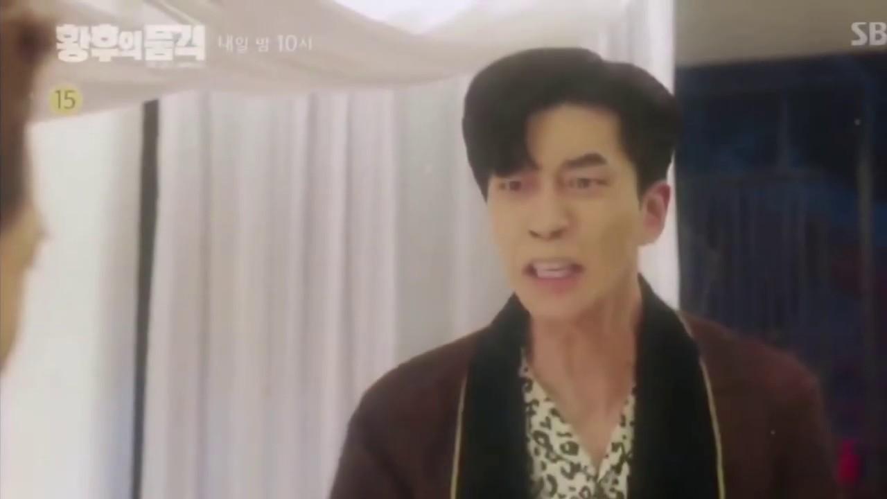 An Empress Dignity Ep 25 - 26 Preview Jang Na Ra ❤ Choi Jin Hyuk !!