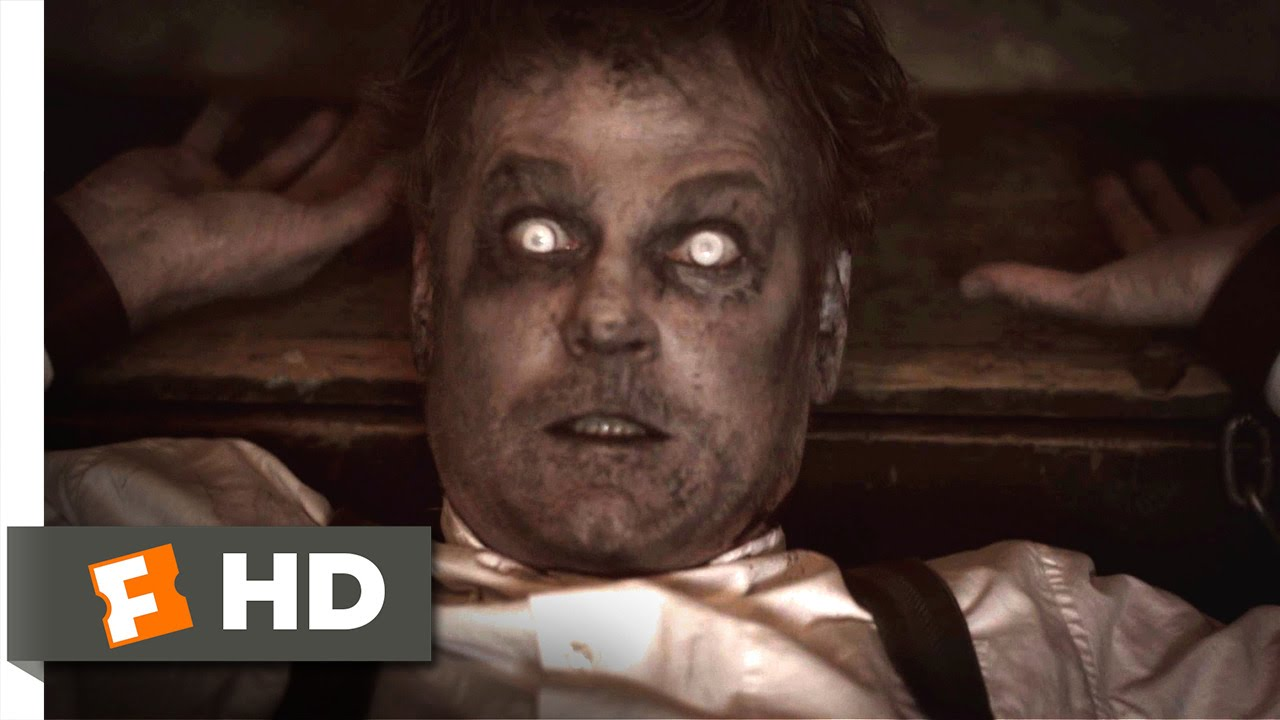 Download Abraham Lincoln vs. Zombies (1/10) Movie CLIP - Standing Against Reason (2012) HD