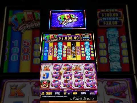 Mgm Springfield Casino Slots