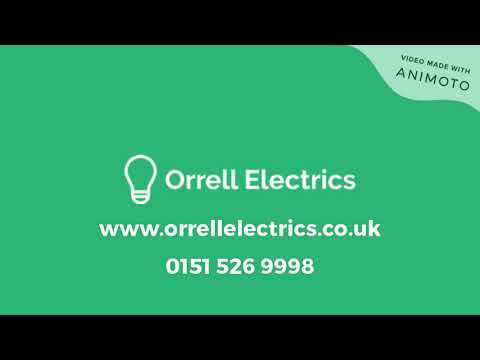 24 Hour Emergency Electricians Liverpool