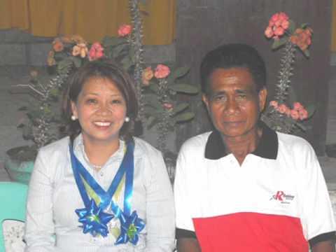 UMINGAN, PANGASINAN : BRGY. RICOS CHRISTMAS 2008 CELEBRATION : SMD