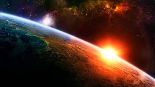 ♫ Relaxing Ambient Space Music ♫