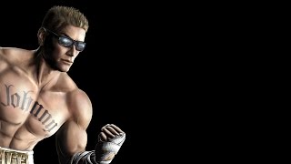 Mortal Kombat 9 - Johnny Cage: Expert Ladder (No Matches/Rounds Lost)