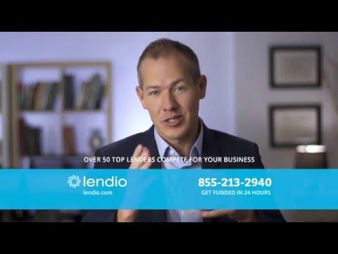 Lendio Small Business Loans