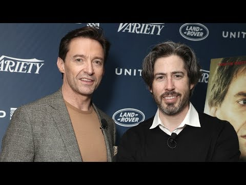 6f522afb04a Hugh Jackman & 'The Front Runner' - Variety Screening Series - YouTube