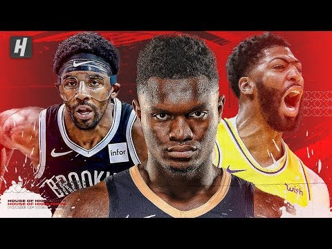 The BEST Plays & Highlights From the 2019 NBA Preseason!