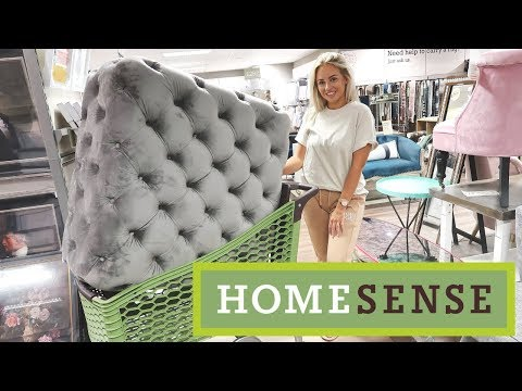 COME TO HOMESENSE WITH ME! HE THOUGHT I WAS PREGNANT! Lucy Jessica Carter