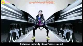 2NE1 - I AM THE BEST [ENGLISH VERSION cover] with LYRICS