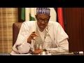 Buhari begs APC members for Genuine Reconciliation