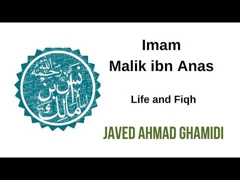 Imam Malik ibn Anas - Life and Fiqh | Javed Ahmad Ghamidi