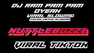 Dj Ram Pam Pam Oyeah Virall Remix And Slow Djrampampamoyeah