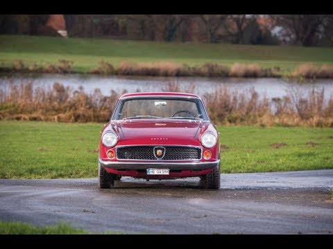 Fiat Abarth 2200 Coup 19591961concept Car Youtube