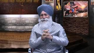 E206 Khalsa Raj Kive Baneya Special Show Sangat TV