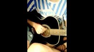 Đêm Tàn (Wowy) - Guitar Cover by Khag Shady