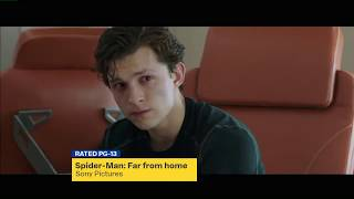 How Good  s Spider Man Far From Home