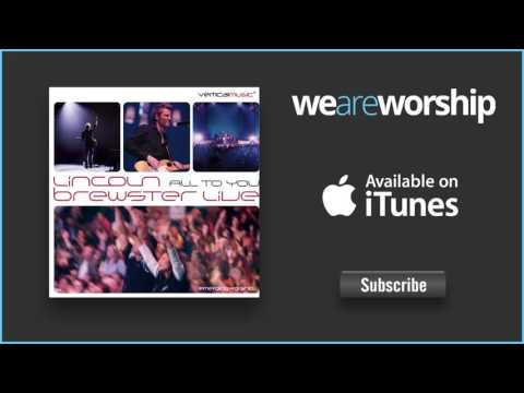 Lincoln Brewster - Great Is Thy Faithfulness (Live)