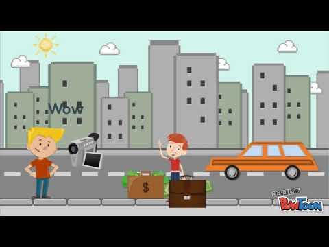 Youtubers (Episode 4 of Animations)